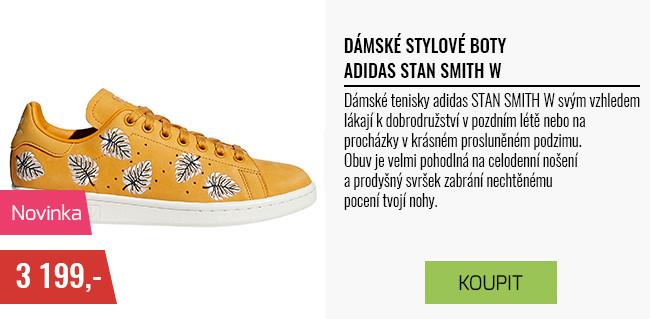 Dámske stylové boty