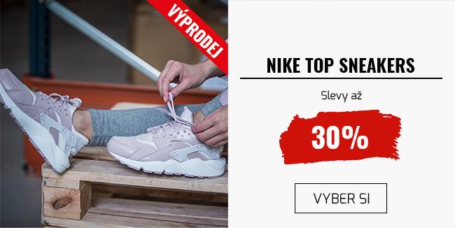 Nike TOP sneakers