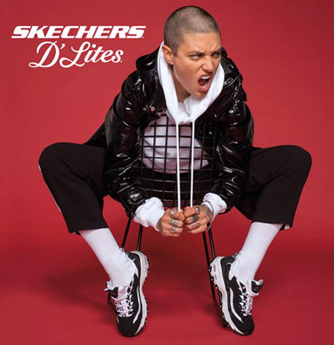 Skechers D´Lites