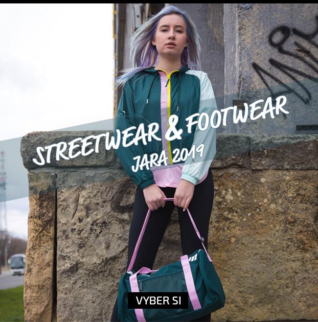 STREETWEAR & FOOTWEAR jara 2019