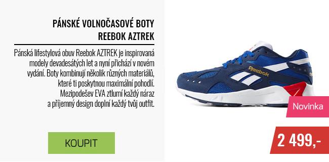 Pásnké volnočasové boty