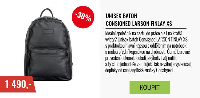 Unisex batoh