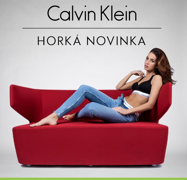 Značka Calvin Klein