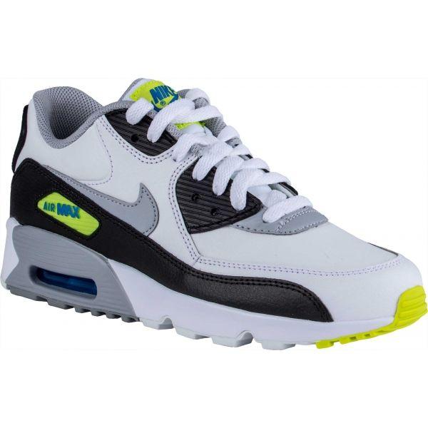 00b2c549513 Nike AIR MAX 90 LEATHER
