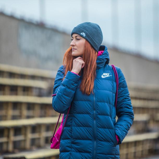 Dokonalý zimní outfit