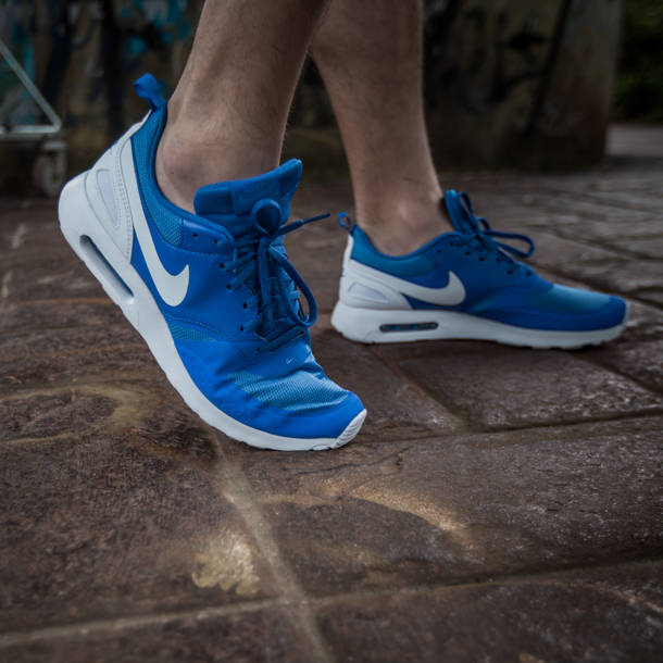 Nike pro teplé letní dny