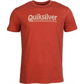 Quiksilver NEW SLANG SS