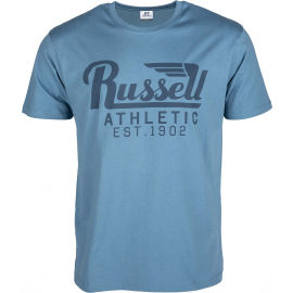 Russell Athletic WING S/S CREWNECK TEE SHIRT