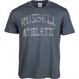 Russell Athletic ARCH LOGO TEE