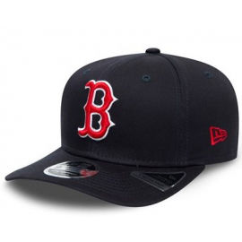 New Era 9FIFTY STRETCH SNAP LEAGUE BOSTON RED SOX