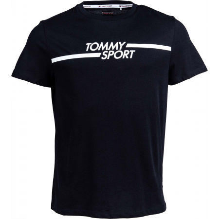 Tommy Hilfiger CORE CHEST GRAPHICS TOP