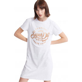 Superdry CORE T-SHIRT DRESS