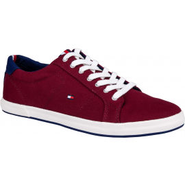 Tommy Hilfiger ICONIC LONG LACE SNEAKER