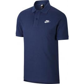 Nike NSW CE POLO MATCHUP PQ M