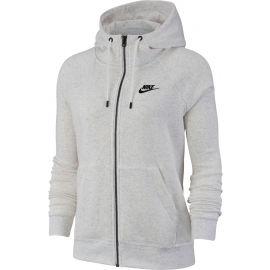 Nike NSW ESSNTL HOODIE FZ FLC W