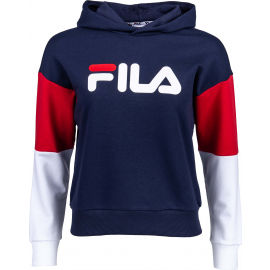 Fila BARRET CROPPED HOODY