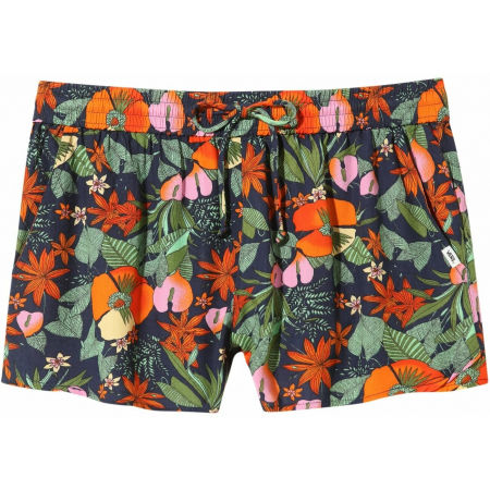 Vans WM AVALON II SHORT MULTI TROPIC