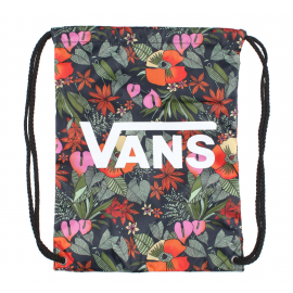Vans WM BENCHED BAG MULTI TROPIC