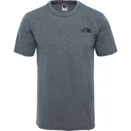 The North Face S/S SIMPLE DOME TE M