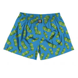 Horsefeathers MANNY BOXER SHORTS (PICKLES)