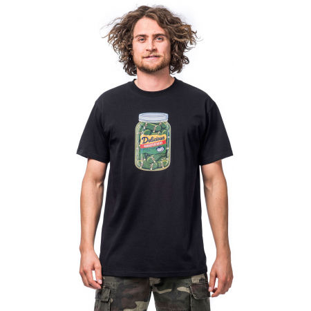 Horsefeathers PICKLES T-SHIRT