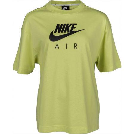 Nike NSW AIR TOP SS BF W