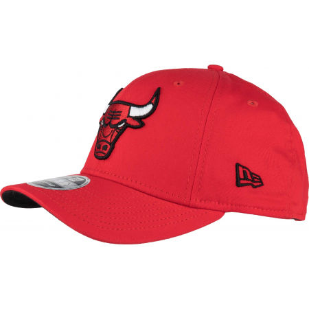 New Era 9FIFTY STRETCH SNAP CHICAGO BULLS