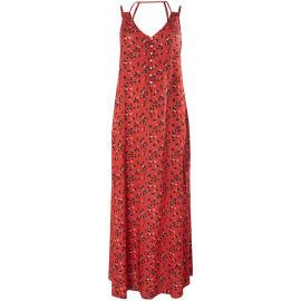 O'Neill LW BELINDA AOP LONG DRESS
