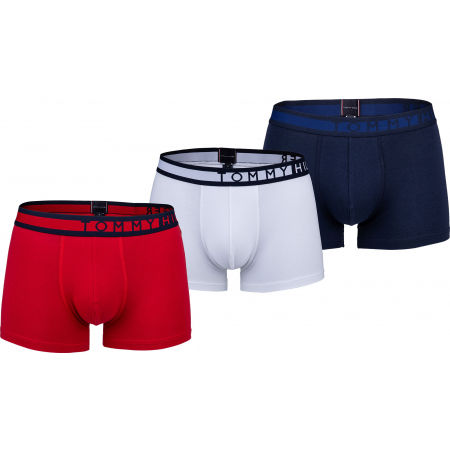 Tommy Hilfiger 3P TRUNK