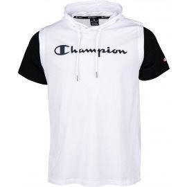 Champion HOODED SLEEVELESS T-SHIRT