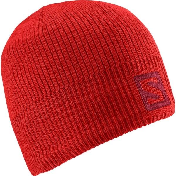 LOGO BEANIE - Zimní čepice