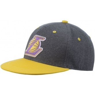 adidas FITTED LAKERS