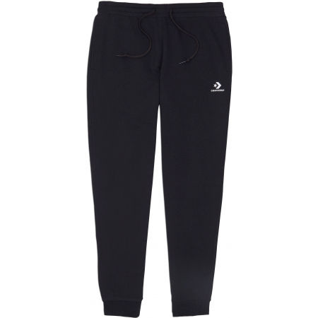 Converse EMBROIDERED STAR CHEVRON PANT FT