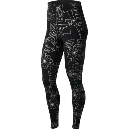 Nike NSW ICN CLSH TIGHT AOP W