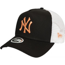 New Era 9FORTY W MLB LEAGUE ESSSENTIALS NEW YORK