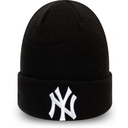New Era MLB LEAGUE ESSENTIAL CUFF KNIT NEW YORK YANKEES