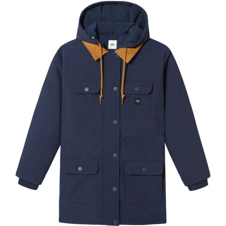 Vans WM DRILL LONG II CHORE COAT MTE