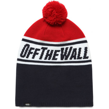 Vans BY OFF THE WALL POM BEANIE BOYS DRESS