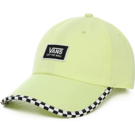 Vans WM CHECKIN THIS HAT