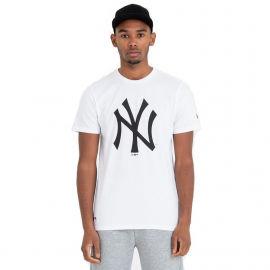 New Era MLB TEAM LOGO TEE NEW YORK YANKEES
