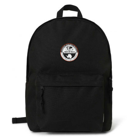 Napapijri HAPPY DAYPACK 2 BLACK