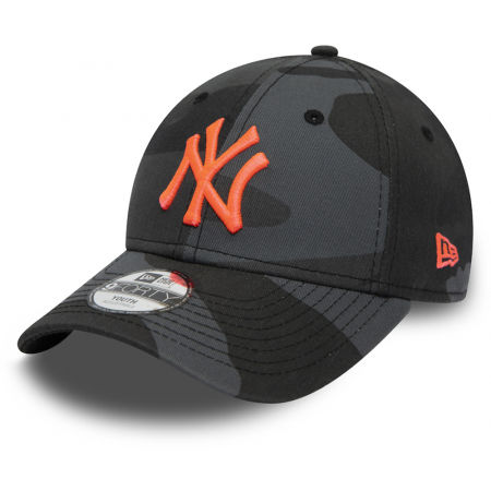 New Era 9FORTY KID ESSENTIAL MLB NEW YORK YANKEES
