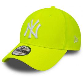 New Era 9FORTY ESSENTIAL NEON MLB NEW YORK YANKEES