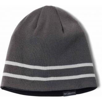 Unisex oboustranná čepice