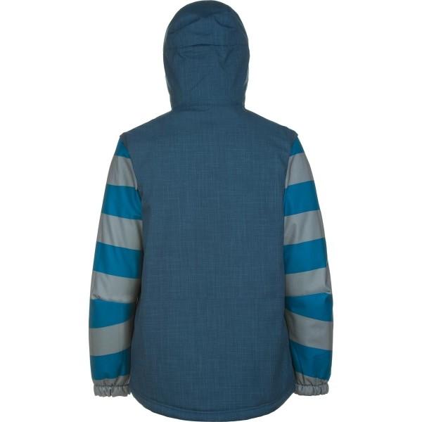 PM MUTANT JACKET - Pánská snowboardová bunda