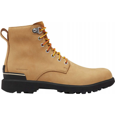 Sorel CARIBOU SIX WP MELLOW BU