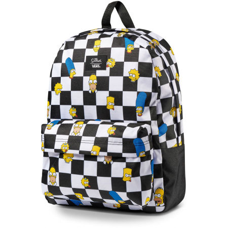 Vans MN OLD SKOOL III BACKPACK