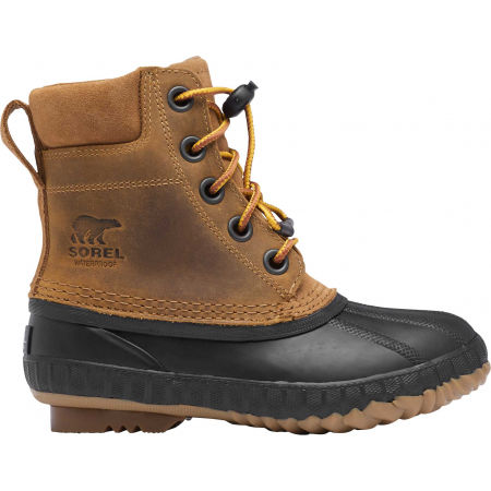 Sorel YOUTH CHEYANNE II VEG