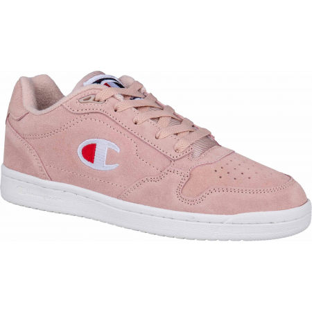 Champion LOW CUT SHOE NEW YORK S