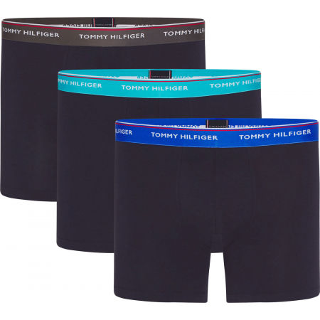 Tommy Hilfiger 3P WB BOXER BRIEF